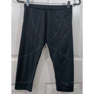 Adidas Stella McCartney Athletic Cropped Leggings